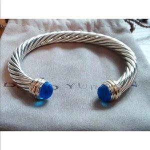 David Yurman Cuff Bracelet!